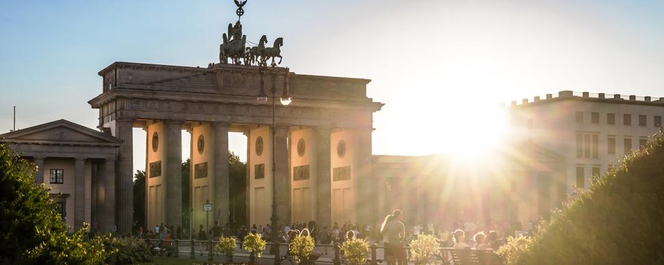 Musikstudium Berlin